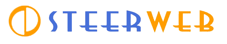 STEERWEB logo